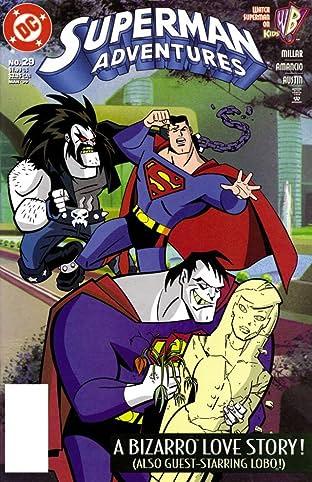 Superman Adventures (1996-2002) #29