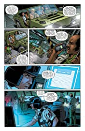 G.I. Joe: A Real American Hero: Cobra World Order Prelude