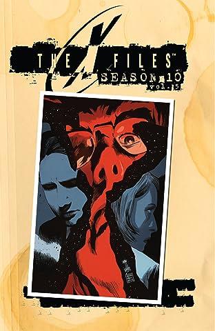 The X-Files: Season 10 Vol. 5