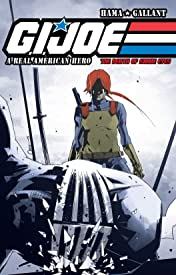 G.I. Joe: A Real American Hero Tome 12