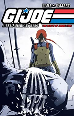 G.I. Joe: A Real American Hero Vol. 12