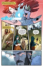 Toil and Trouble #2 (of 6)