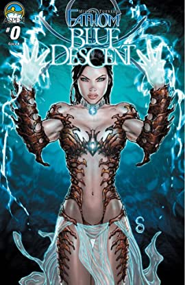 Fathom: Blue Descent #0