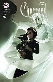 Charmed: Season 10 #12