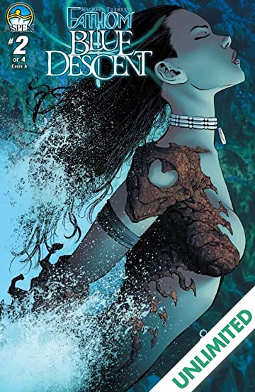 Fathom: Blue Descent #2