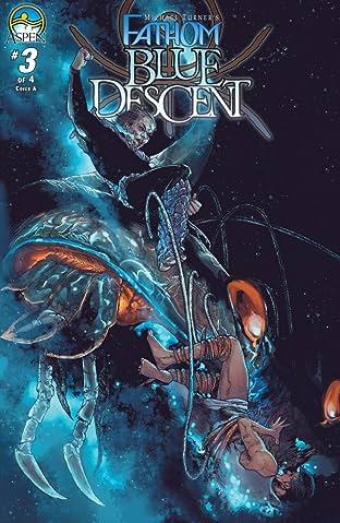 Fathom: Blue Descent #3