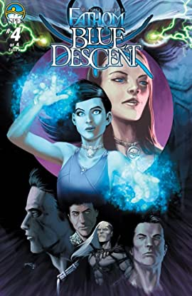 Fathom: Blue Descent #4