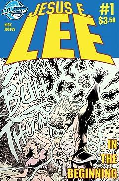 Jesus E. Lee #1