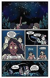 Lumberjanes: Beyond Bay Leaf Special #1