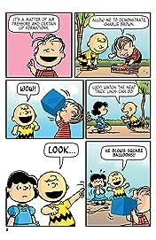 Peanuts Vol. 6