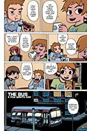 Scott Pilgrim Vol. 1: Scott Pilgrim's Precious Little Life - Color Edition Preview