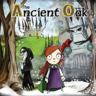 Ancient Oak: Preview