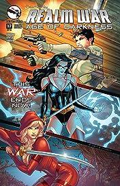 Realm War #12