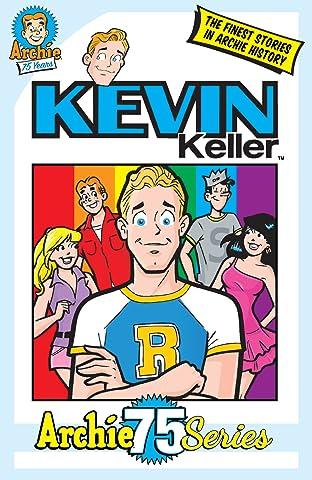 Archie 75 Series #4: Kevin Keller