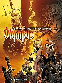 Olympus Vol. 1: La Boîte de Pandore