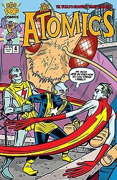 The Atomics #4