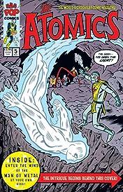The Atomics #5