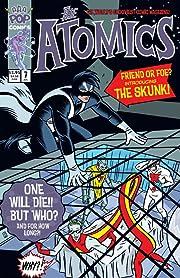 The Atomics #7