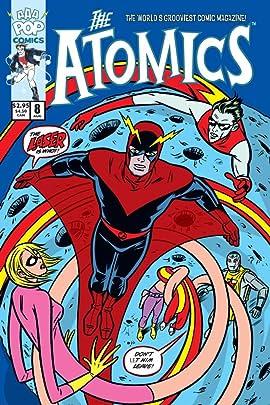 The Atomics #8