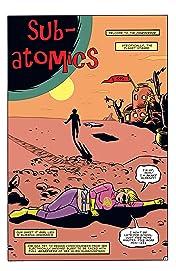 The Atomics #10