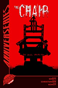 Alterna AnniverSERIES: The CHAIR