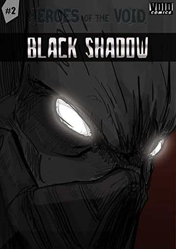 Black Shadow #2