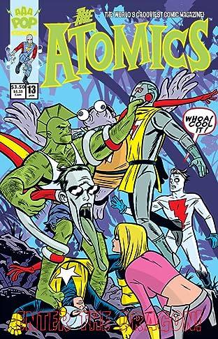 The Atomics #13