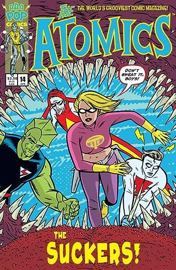 The Atomics #14