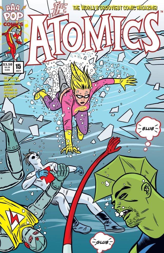 The Atomics #15