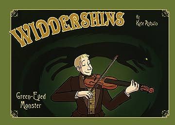 Widdershins #5