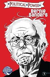 Political Power: Bernie Sanders