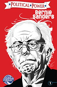 Political Power: Bernie Sanders