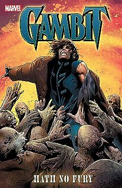 Gambit: Hath No Fury