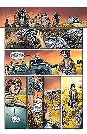 Battlestar Galactica: Origins #1