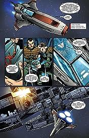 Battlestar Galactica: Origins #6
