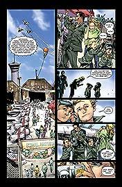 Battlestar Galactica: Origins #8