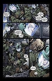 Battlestar Galactica: Origins #10
