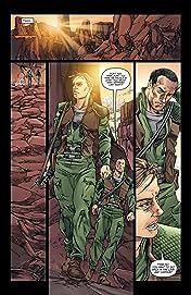 Battlestar Galactica: Origins #11