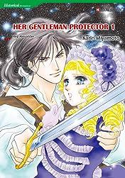 Her Gentleman Protector Vol. 1