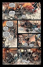 Battlestar Galactica #9