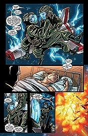 Battlestar Galactica #12