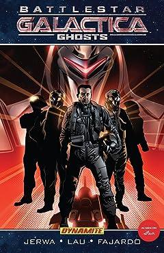 Battlestar Galactica: Ghosts