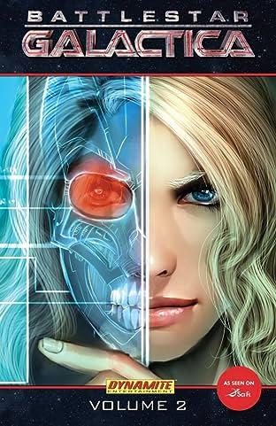 Battlestar Galactica Tome 2