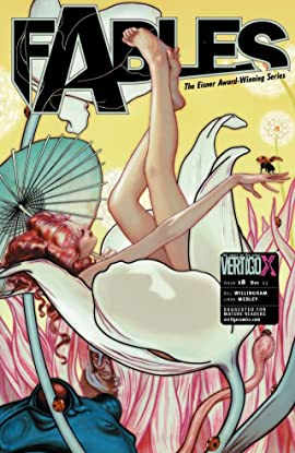Fables #18