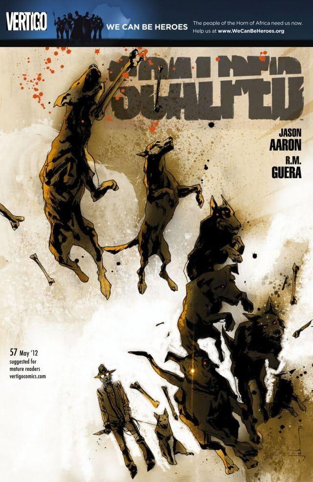 Scalped #57