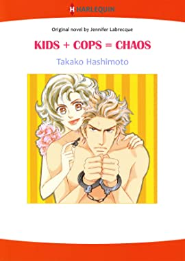 Kids + Cops = Chaos