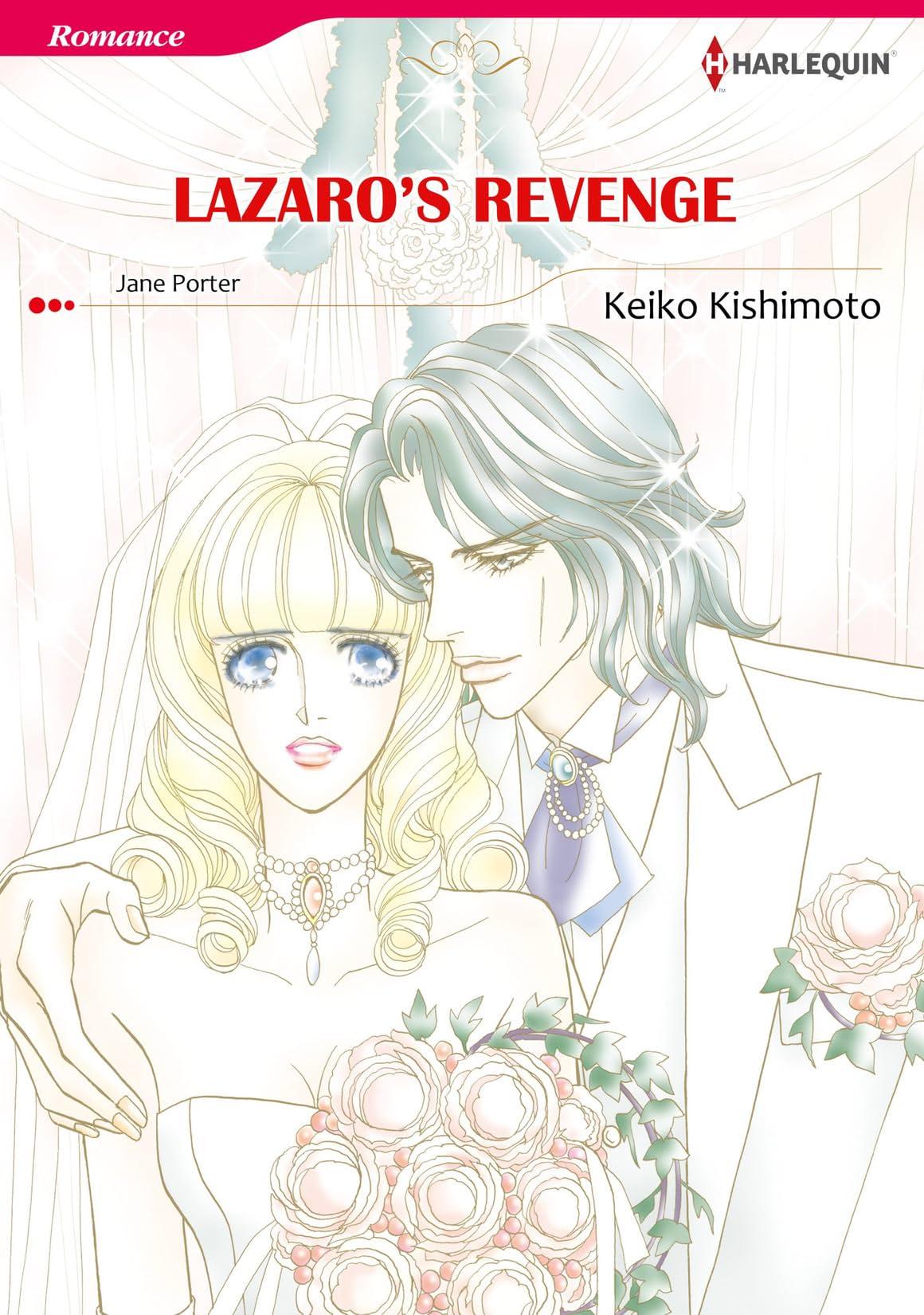 Lazaro's Revenge