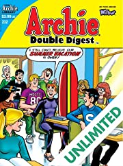Archie Double Digest #232