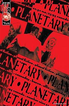 Planetary #9