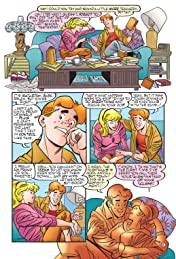 Archie Marries Betty #22